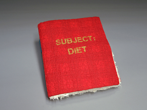 Subject: Diet