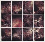 Cave Stitchings
